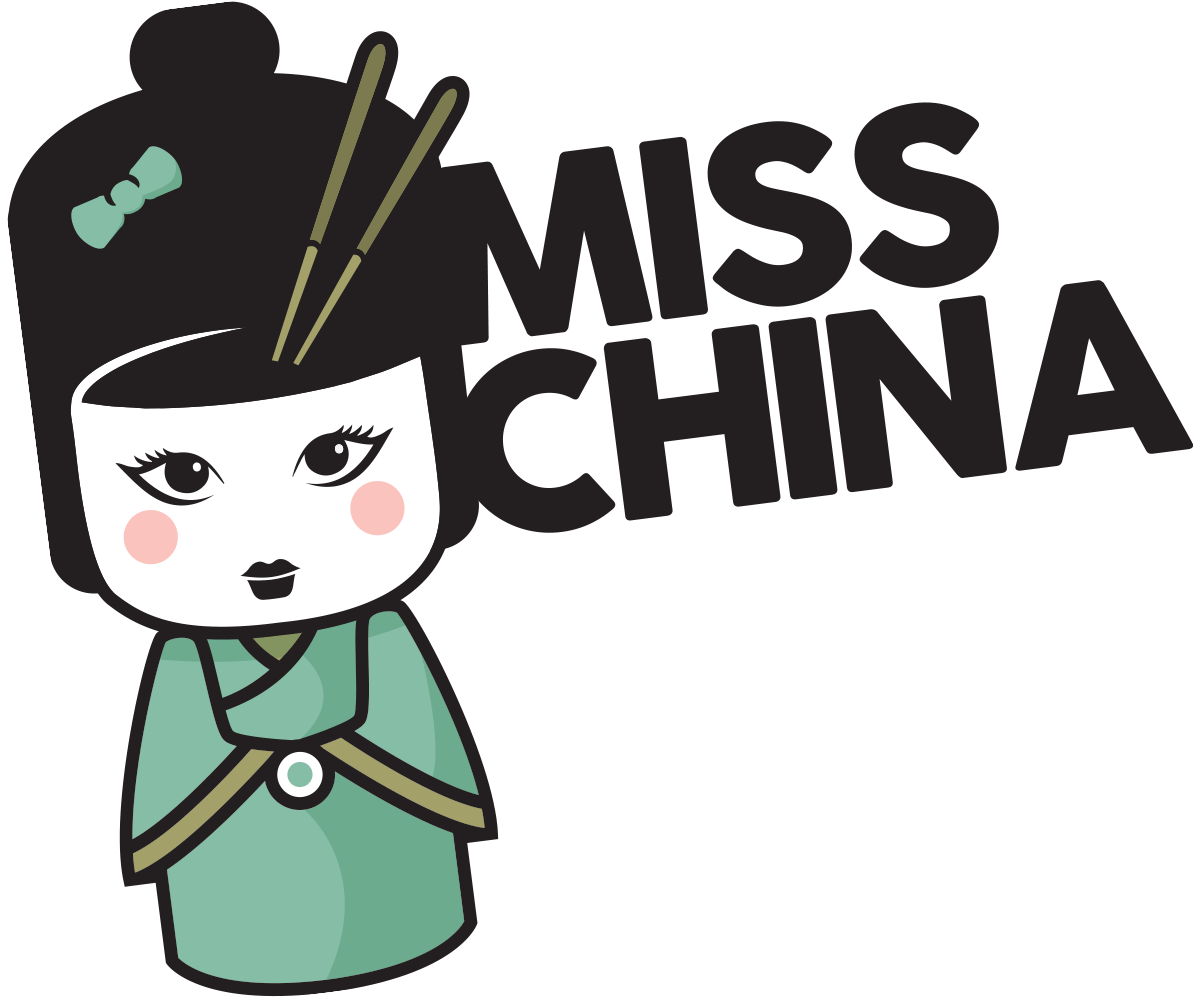Miss China logo